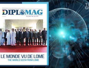 [Diplomag 16] L'action publique internationale du Togo