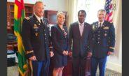 Coopération renforcée avec la Garde nationale