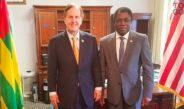 Forum parlementaire sur le renseignement et la sécurité en 2019 à Lomé