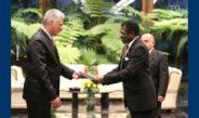 Lomé et La Havane engagés dans un partenariat sud-sud