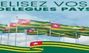 HCTE – Agenda du processus électoral