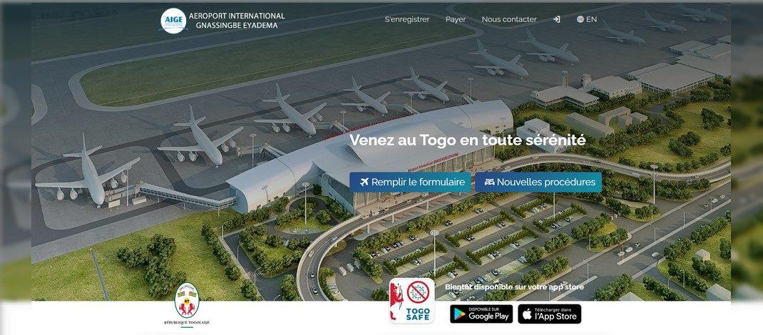 Réouverture de l'Aéroport au Togo : Nouvelles dispositions à respecter